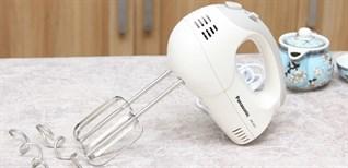 Cách chọn mua máy đánh trứng