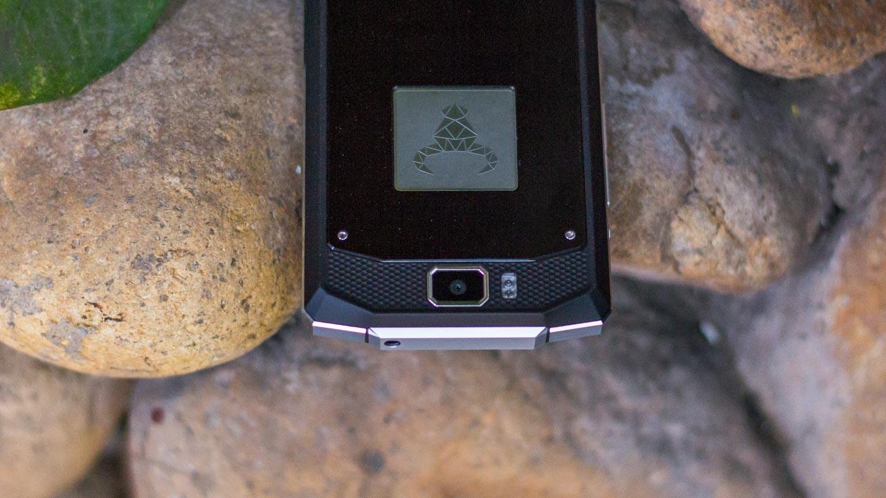 Đánh giá Oukitel K10000: Pin vô đối trong thế giới smartphone - 130527