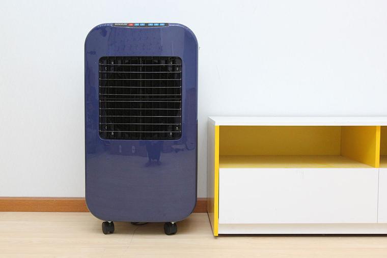 Trang bị quạt điều hòa giúp bạn tiết kiệm 60% chi phí so với máy lạnh