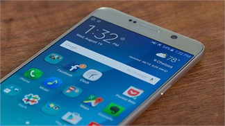 Loạt ảnh chính thức Galaxy C5: Smartphone tầm trung, thiết kế cao cấp