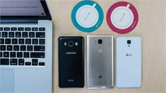 """Tầm giá 5 triệu, chọn Galaxy J5 (6), LG X Screen hay Huawei GR5 """"ngon"""" hơn?"""