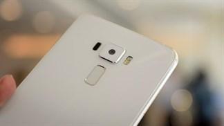 Trên tay Zenfone 3 giá 5,5 triệu: Thiết kế nhôm kính, vân tay, USB-C, Android 6