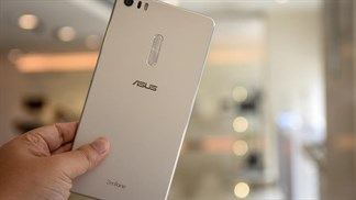 """Trên tay Zenfone 3 Ultra: Màn hình 6.8"""" Full HD, Snapdragon 652, USB-C, pin lớn"""