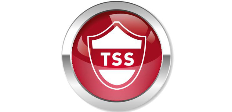 Hệ thống an toàn đồng bộ TSS