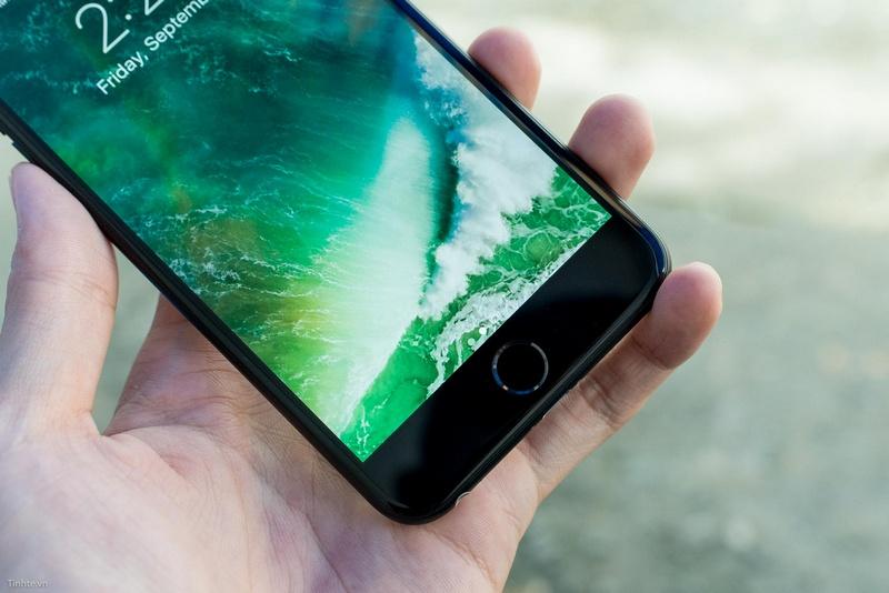Với 1.2 triệu, iPhone 6 Plus được độ lên iPhone 7 Plus