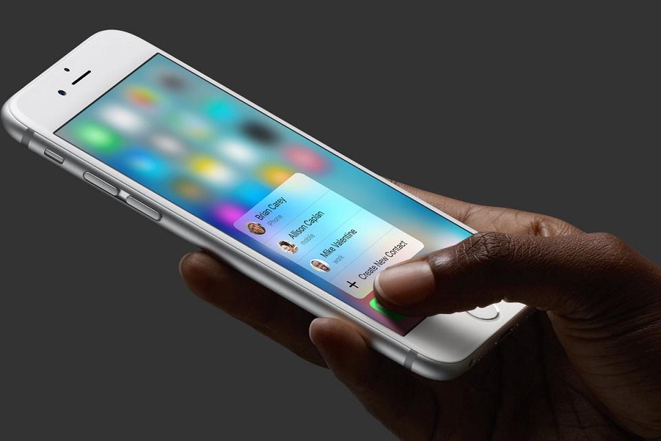 Mẹo hay iPhone 7