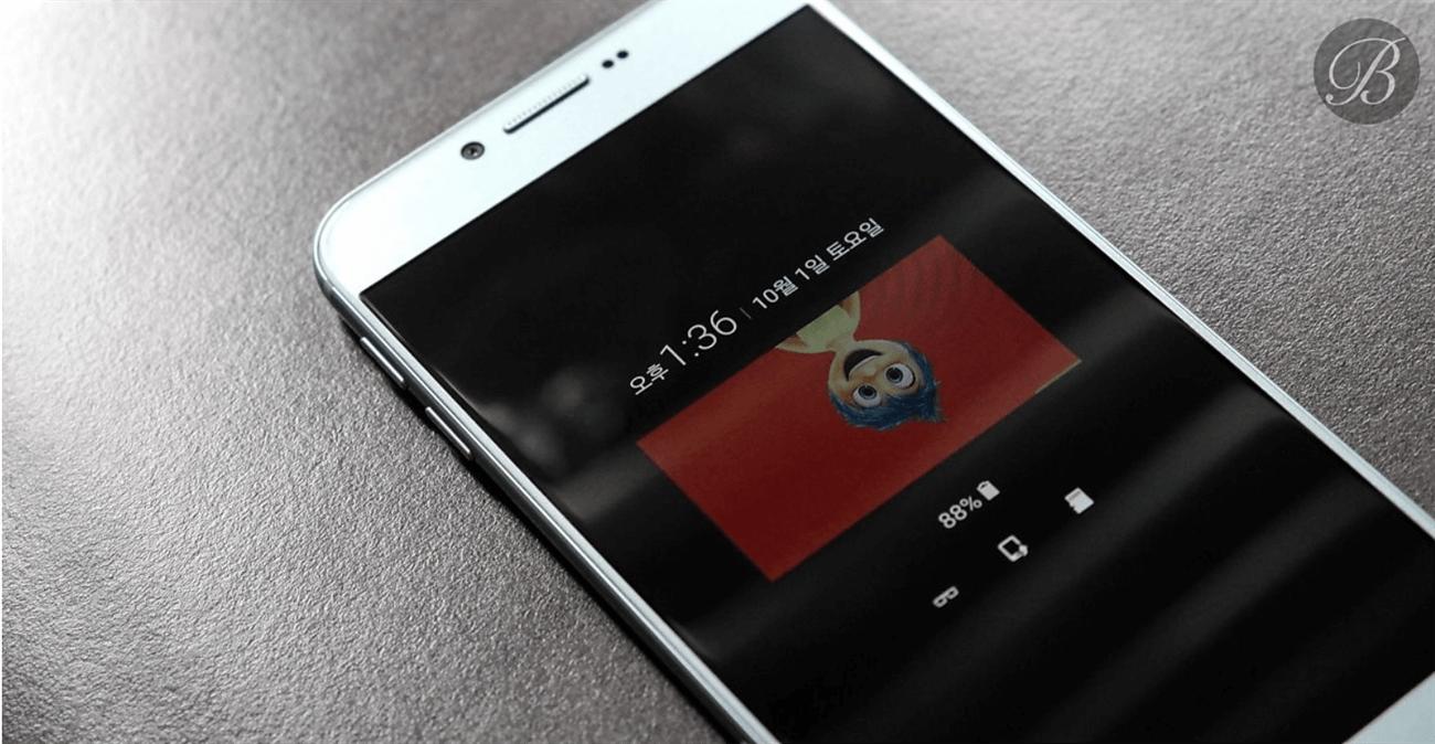 Trên tay Samsung Galaxy A8 2016
