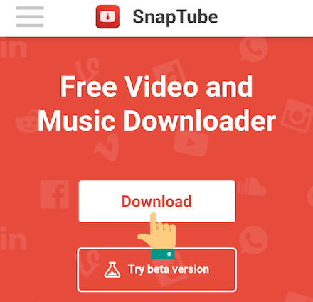 download file tu youtube tren android
