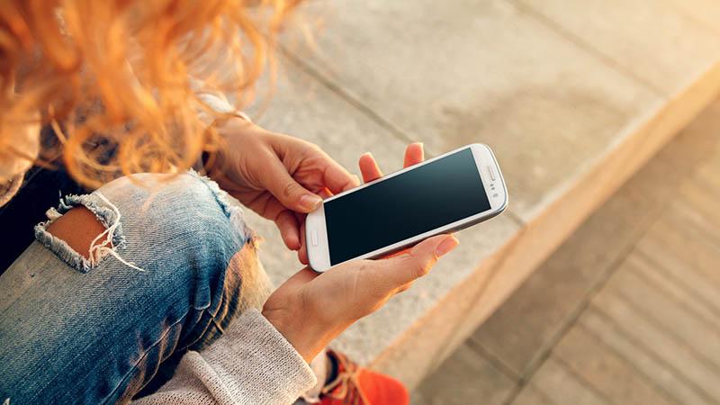 Có đến 92 % diễn viên được hỏi thừa nhận rằng điện thoại thông minh chính là dòng thiết bị mà họ yêu thích nhất!