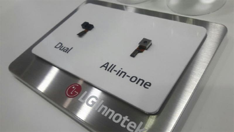 LG G6 sẽ trang bị quét võng mạc xịn hơn cả Galaxy Note 7