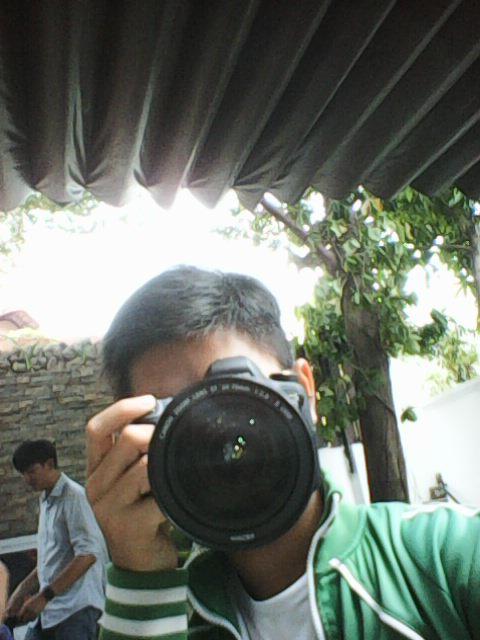 Ảnh chụp từ Nokia 216