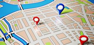 Cách tìm đường bằng Google Maps trên Smart tivi LG