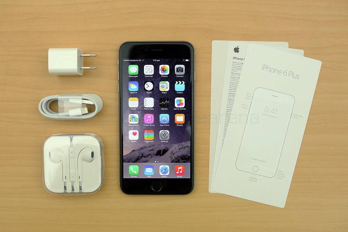 iPhone giảm giá hàng loạt sau cơn sốt iPhone 6 giá 4.9 triệu
