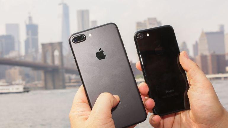 Đâu là chiếc smartphone tốt nhất thế giới hiện nay?