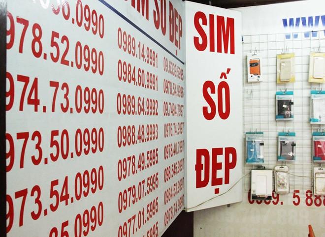 Nhà mạng không dẹp được SIM rác, tin rác thì phải thay người đứng đầu