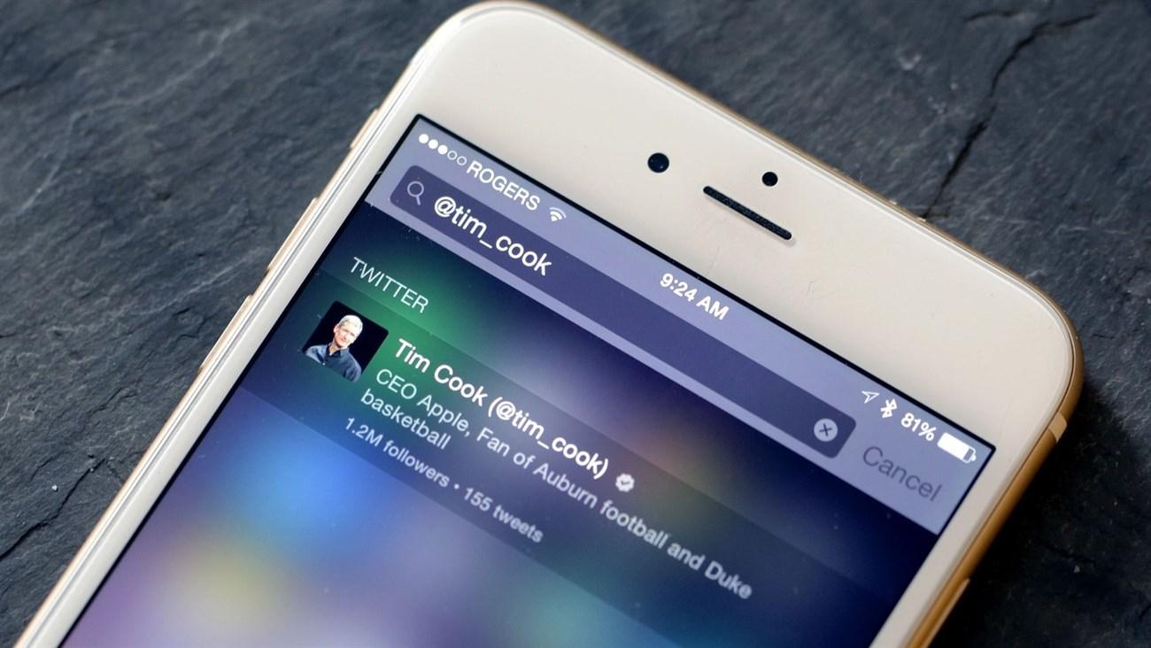 6 tính năng cần phải vô hiệu hóa trên iOS 10