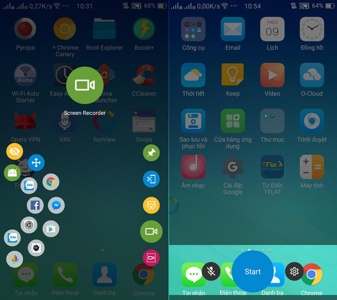 Nút tính năng cực kì hữu ích mà người dùng Android nào cũng cần phải có - ảnh 6