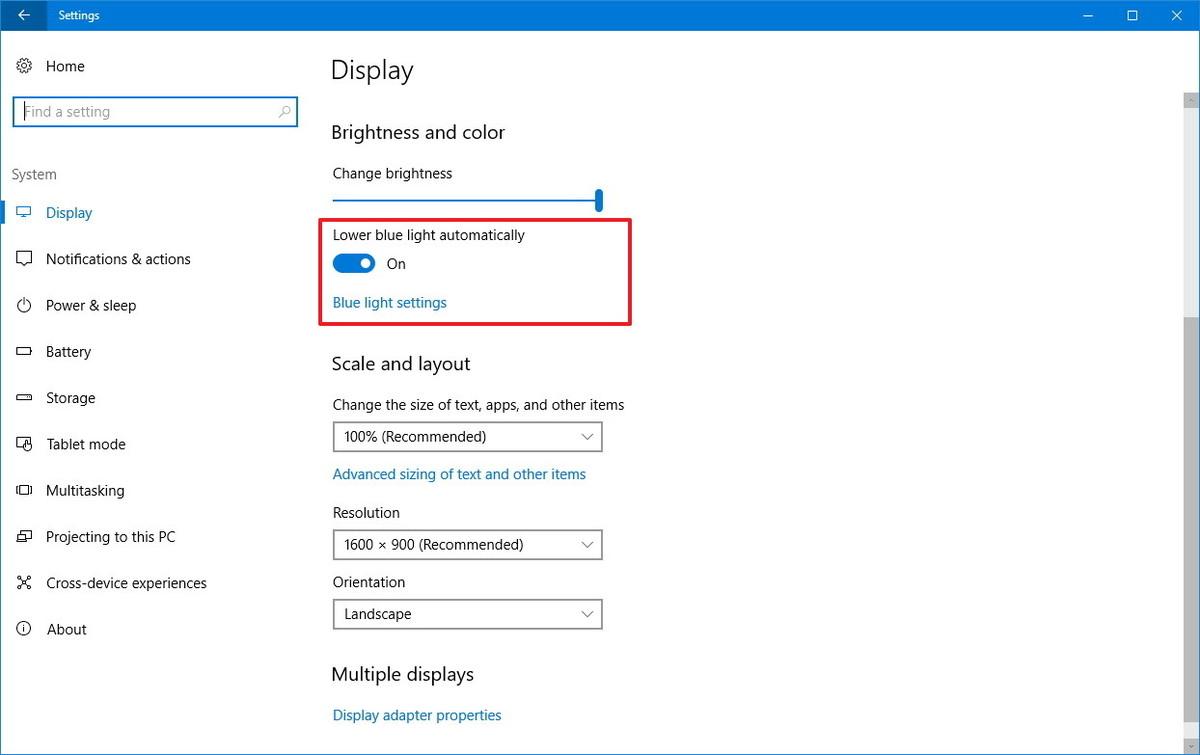 Những thay đổi đáng giá trên Windows 10 build 15.002 (Phần 1) - ảnh 5