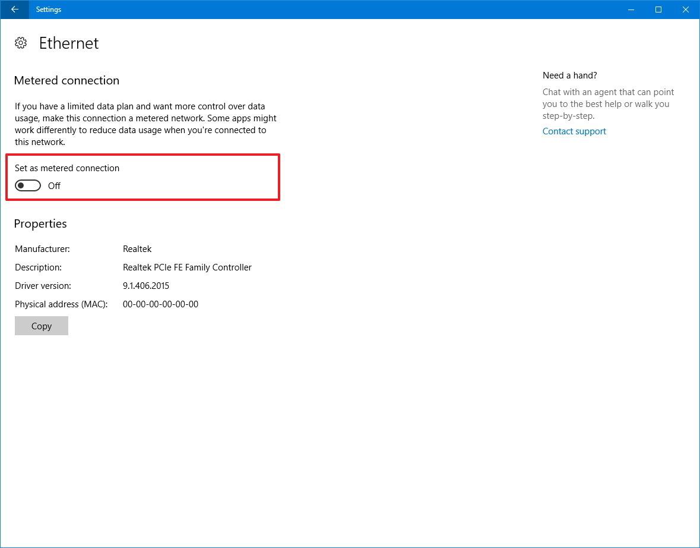 Những thay đổi đáng giá trên Windows 10 build 15.002 (Phần 1) - ảnh 7