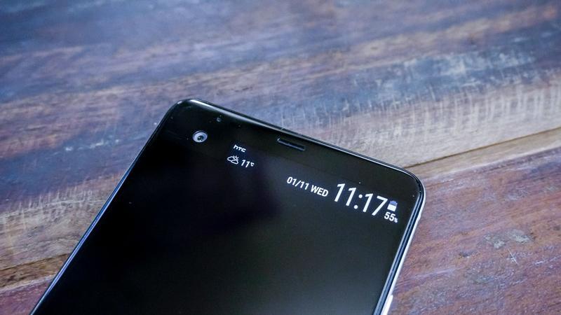 Trên tay HTC U Ultra: Kỷ nguyên mới của HTC