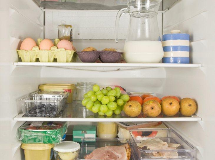 Tủ lạnh nhiều vi khuẩn hơn bạn tưởng