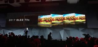 Hệ điều hành WebOS 3.5 trên tivi LG được cấp chứng nhận bảo mật