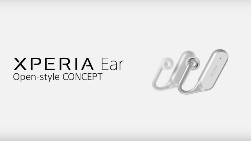 Xperia Ear 2017