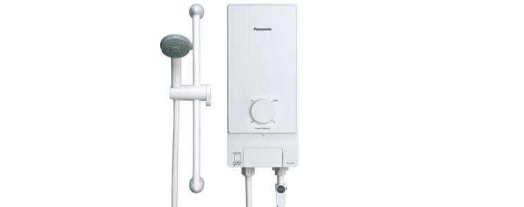 Bình nóng lạnh Panasonic DH-4MP1VW