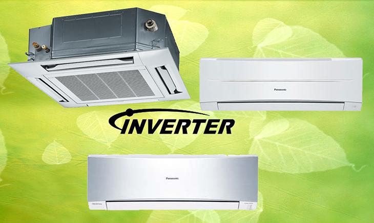 máy lạnh Inverter là gì?