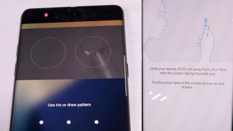 Galaxy S8 là smartphone bảo mật nhất quả đất nhờ công nghệ cũ mà mới - ảnh 2