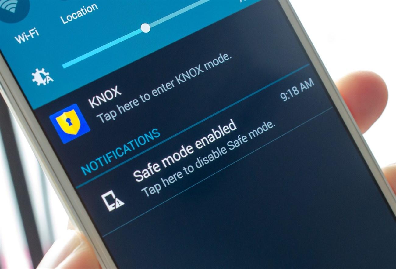 Những lỗi khó chịu trên Android và cách giải quyết nhanh gọn