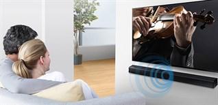 Vì sao bạn nên mua loa Soundbar 2.2 Samsung HW-J250/XV?