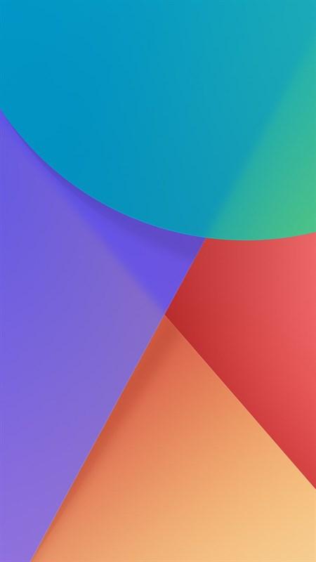 Mời tải về bộ hình nền gốc tuyệt đẹp của Xiaomi Mi 6 - ảnh 5