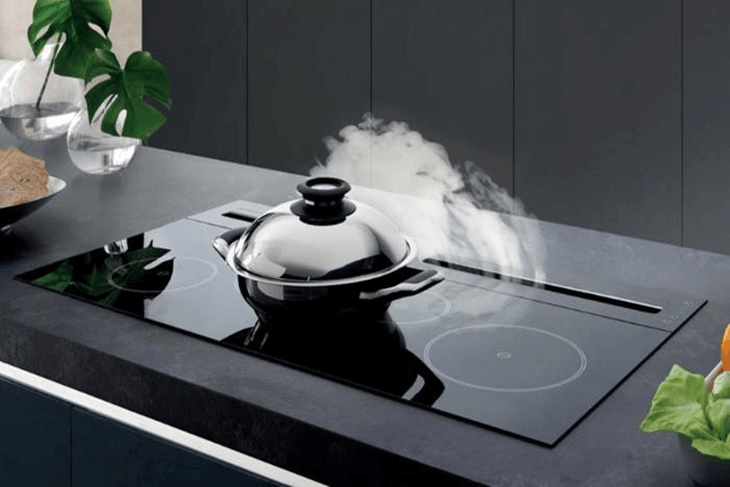 Bếp từ sử dụng có an toàn không?