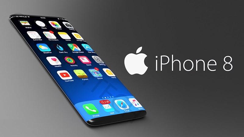 Kết quả hình ảnh cho đánh giá iphone 8