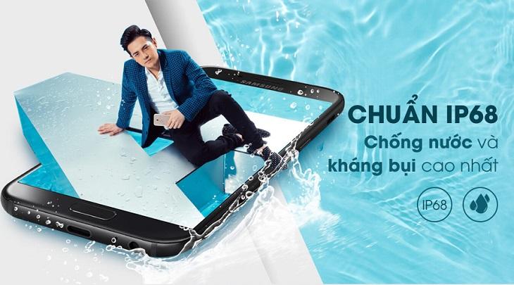Top điện thoại chống nước giá tốt đáng mua