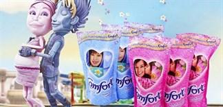 Nước xả vải Thái Lan nào thơm?