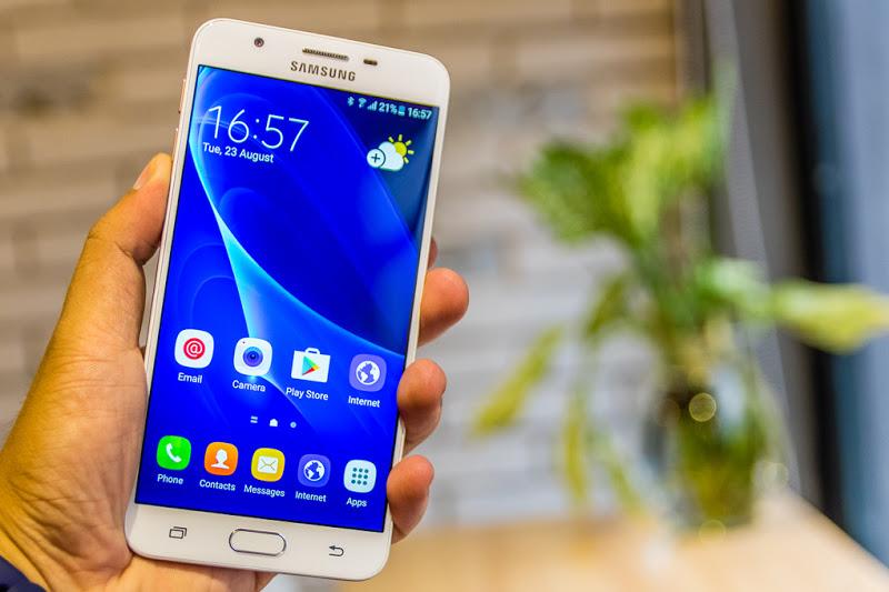 iPhone 5s, OPPO F3, Galaxy J7 Prime, Galaxy S8...đang có giá cực hấp dẫn để sở hữu tại VuiVui.com (HCM) - ảnh 3