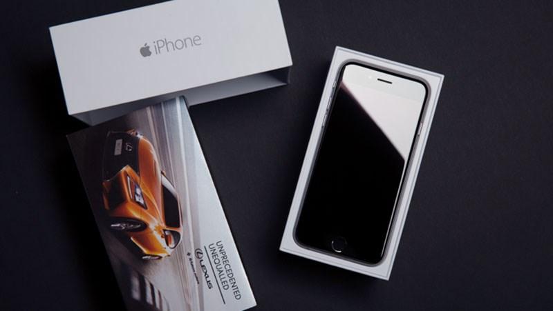 Điểm tin HOT 19/6: Mobiistar Prime X 2017 giảm giá, cách kiểm tra iPhone chính hãng và hạn bảo hành - ảnh 5