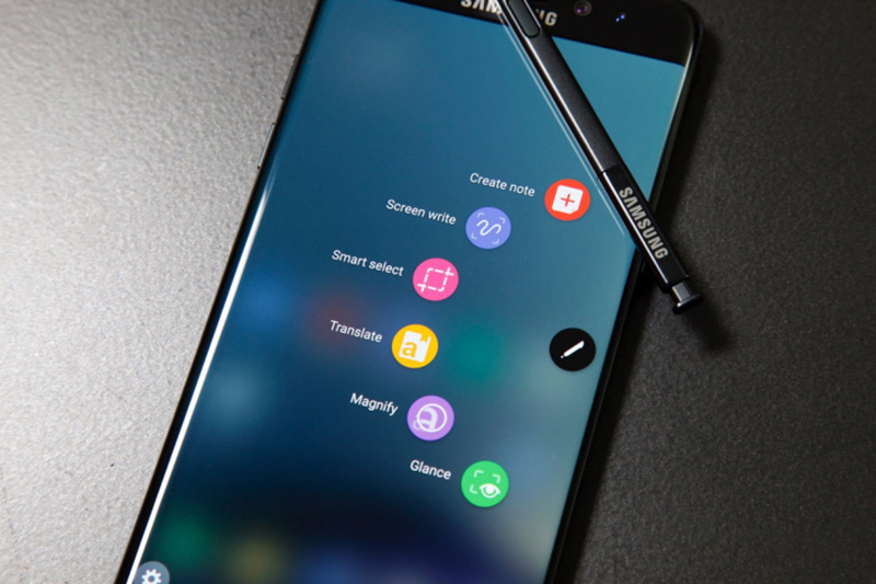 Giá Galaxy Note 8 tại Việt Nam sẽ khoảng bao nhiêu? Có đáng mua không? - 201019
