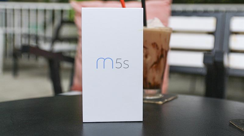 Trên tay Meizu M3s