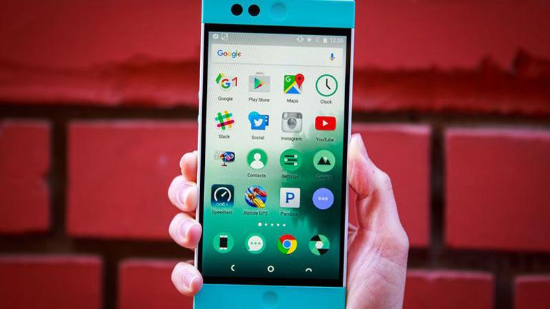 """Âm mưu tranh đoạt ngôi vị với Apple và Samsung, 5 dòng smartphone nhận """"trái đắng"""" - ảnh 4"""