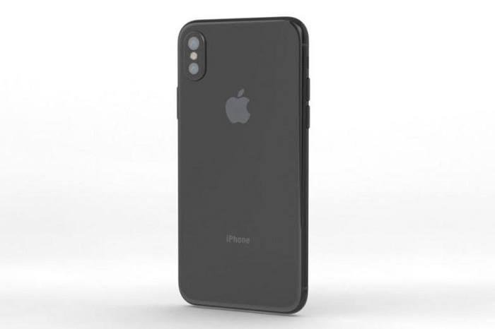 Apple tiếp bước Sony đưa cảm biến vân tay tích hợp vào nút nguồn trên iPhone 8? - ảnh 3