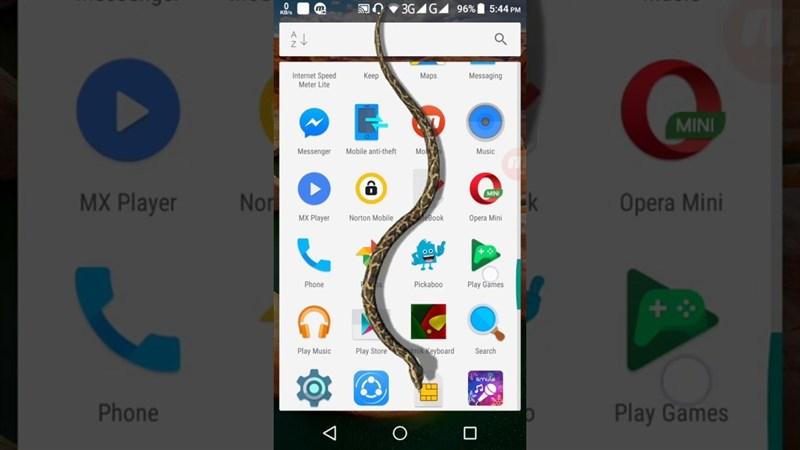 Điểm tin HOT 16/7: Cách làm rắn bò trên màn hình điện thoại, Nokia 130 (2017) chính thức ra mắt - ảnh 2