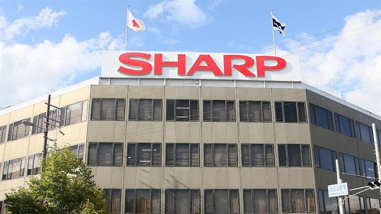 Thương hiệu SHARP của nước nào?