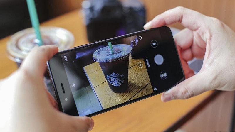 Trên tay Xiaomi Mi 5X