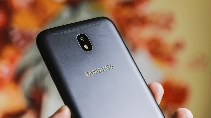 Một tuần với Galaxy J7 Pro