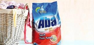Bột giặt Aba có tốt không?