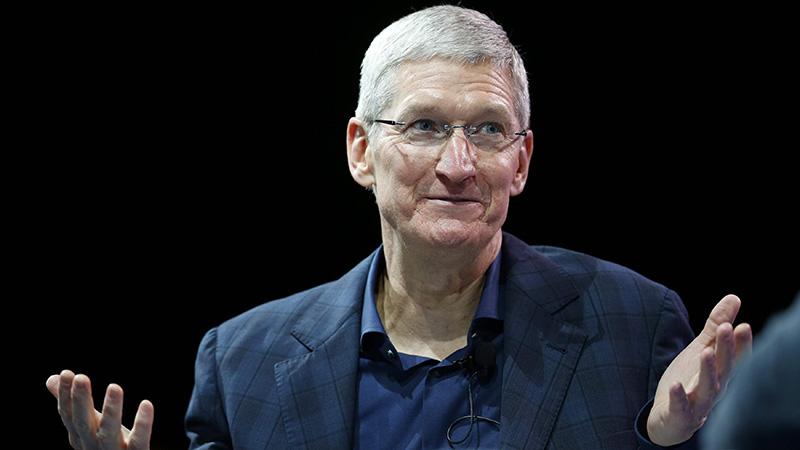 Số phận của iPhone 8 đã được hé lộ qua báo cáo Q3/2017 từ Apple - 199518