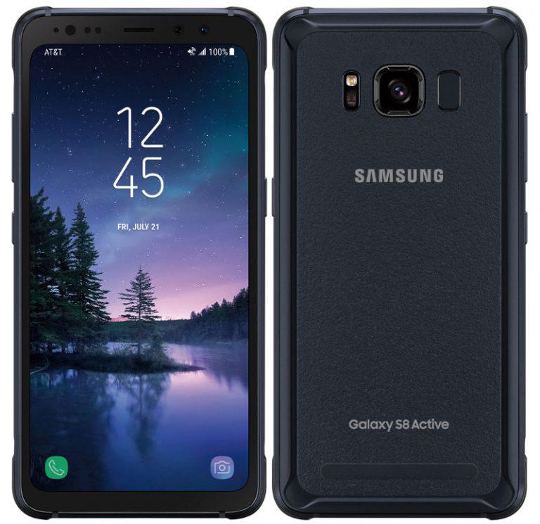 Samsung S8 Active siêu bền, cấu hình mạnh mẽ chính thức trình làng - 200255